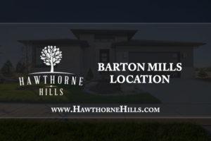 Hawthorne Hills Edwardsville Gallery