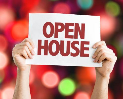 Open House Hawthorne Hills Edwardsville