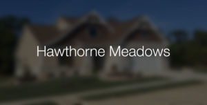 Hawthorne Meadows