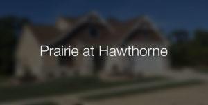 Prairie at Hawthorne