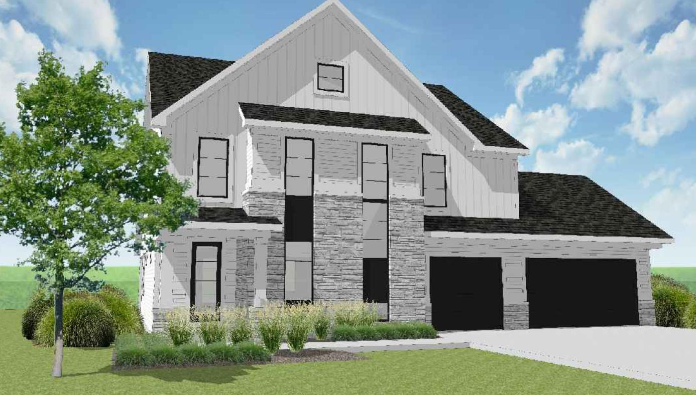 Willow 1 Modern Farmhouse